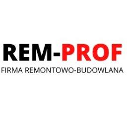 Rem-prof - Zabudowy Łazienki Wodzisław Śląski