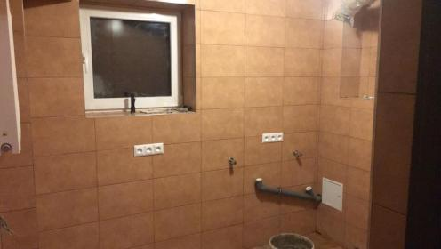 Milbud - Remont łazienki Korzenna