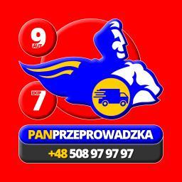 PanPrzeprowadzka.pl - Przeprowadzki Szczecin - Transport busem Szczecin