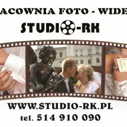 Pracownia Foto-Wideo Studio-RK - Sesje zdjęciowe Bielsko-Biała