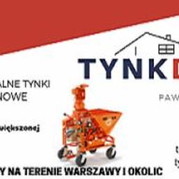 Tynk Dom - Tynk Gipsowy Radom