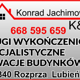 K&K Konrad Jachimowski - Ocieplanie Pianką PUR Rozprza