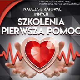 Kurs pierwszej pomocy Warszawa 2