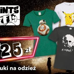 PRINTS BY FLY - Agencja marketingowa Mszana Dolna