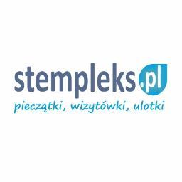 Stempleks.pl Sp. z o.o. - Identyfikacja wizualna Wrocław