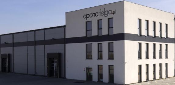Oponafelga.pl - Opony i felgi Bochnia