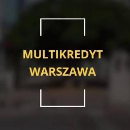Multikredyt - Kredyt konsolidacyjny Warszawa