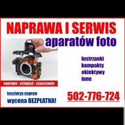e-serwisfoto.pl - Serwis RTV Poznań
