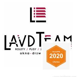 Stolarka Okienna Lavd Team - Bramy garażowe Kraków