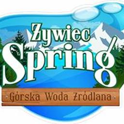 Żywiec Spring - Woda Źródlana Katowice