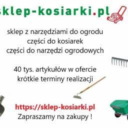 Agropilot Grzegorz Chojnacki - Dla rolnictwa Złotów
