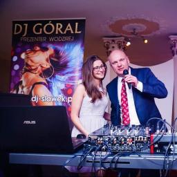 DJ Góral - Agencje Eventowe Srebrna Góra