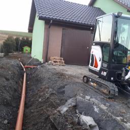 proximo - Usługi Budowlane Kopacz
