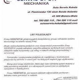 Monitoring Bielsko-Biała 9