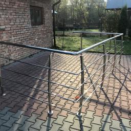 Rafal - Wykonanie Konstrukcji Stalowej Szynwałd