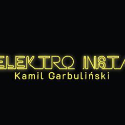 Instalatorstwo elektryczne - Oświetlenie Sufitu Nasielsk