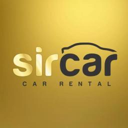Sircar - Wypożyczalnia samochodów Tarczyn
