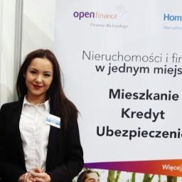 KAROLINA ŁACIAK - Kredyt hipoteczny Nowy Targ