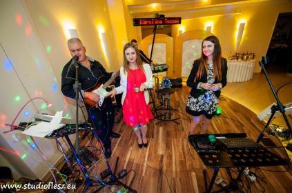 Zespół muzyczny Nysa
