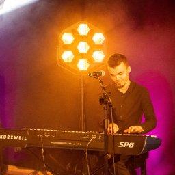 Zespół muzyczny Kraków 4
