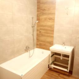 Remont łazienki Wrocław 15