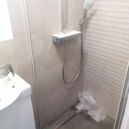 Remont łazienki Wrocław 4