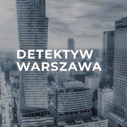 Biuro Detektywistyczne BD24 - Detektyw Warszawa