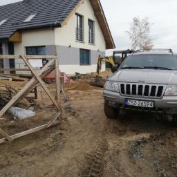 JACEX BUD - Firmy budowlane Tychowo