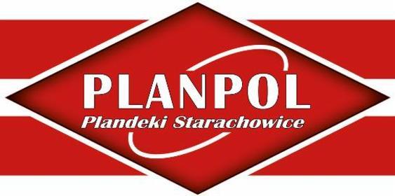 Planpol-Plandeki - Ochrona 艣rodowiska Starachowice