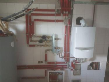 Istal-Tech - Instalacje gazowe Biskupice