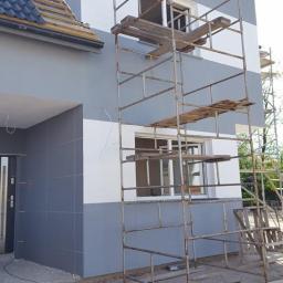 Usługi Ogólnobudowlane Małgorzata Zastryżna - Malowanie Mieszkań Krzeszyce