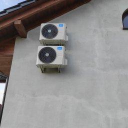 Klimatyzacja Gromiec 4