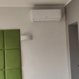 Klimatyzacja Gromiec 11