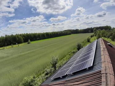 HTF Eco Solutions - Fotowoltaika Chechło pierwsze