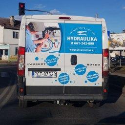 Hydraulika Sylwester Przybylski - Pogotowie Hydrauliczne Krzyż Wielkopolski