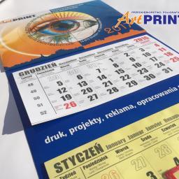 Druk katalogów i folderów Olsztyn 4