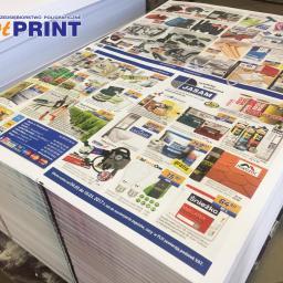 Druk katalogów i folderów Olsztyn 5