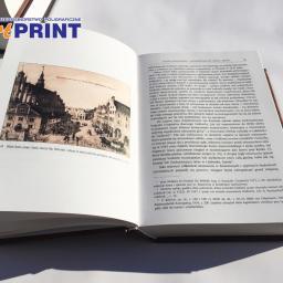 Druk katalogów i folderów Olsztyn 2