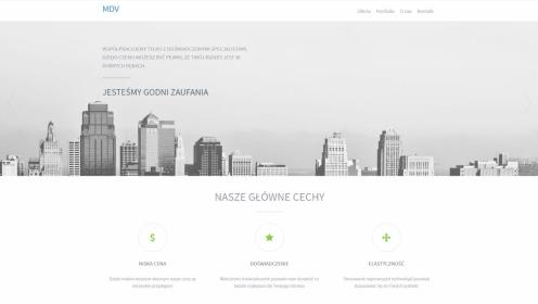 MDV Kajetan Duszyński - Usługi Szkoleniowe Warszawa