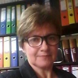 Biuro Rachunkowe Małgorzata Angowska - Biznes plan Książki