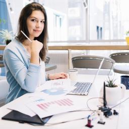 Wirtualna Asystentka - success fee - Wirtualne biuro Kalisz