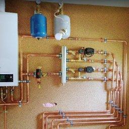Plumbing & Gas Solutions - Instalacje grzewcze Dąbrowa Górnicza