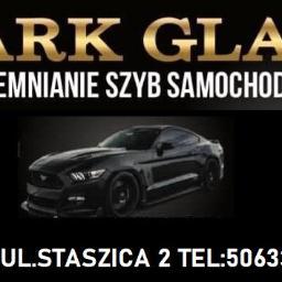 DarkGlass - Przyciemnianie szyb Śrem