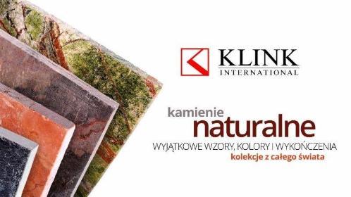 Klink International Sp. z o.o. - Blaty na Zamówienie Kraków