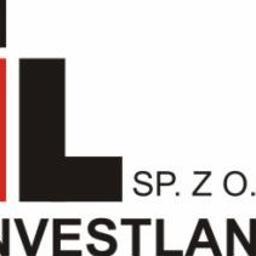 INVESTLAND sp. z o.o. - Balustrady Szklane Korczyna