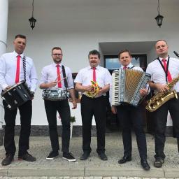 KANIAband zespół muzyczny - Agencje Eventowe Wieliczka