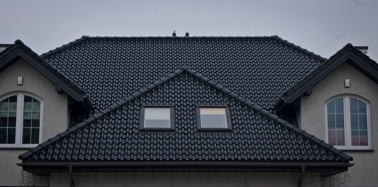 Kupię Dach 243 Wki Ceramiczne I Rynny Tytan Cynk 170m2 Lublin