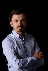 Jacek Dąbrowski - Fotografia artystyczna Warszawa