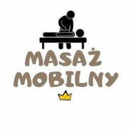 Masaż MOBILNY Olsztyn (z dojazdem do klienta) - Rehabilitant Olsztyn