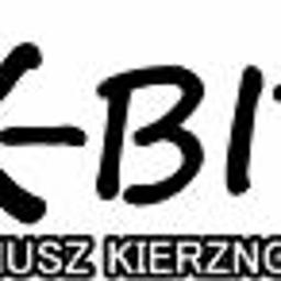 X-BIT Janusz Kierznowski - Wsparcie IT Łomża